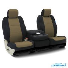 Coverking Neoprene Front Custom Car Seat Cover For Ford 17-18 F-250 Super Duty