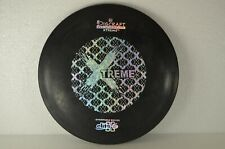 Xtreme Elite-X 172g Black Out of Print Since 2004 New Discraft PRIME Disc Golf