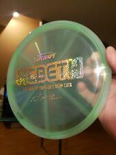 Paul Mcbeth Tour Series Luna Discraft Disc Golf