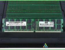 New listing Exc 60Gb Lot 15 4Gb Hp 499277-061 Micron Pc2-6400P Ddr2 Ecc Server Memory Ram