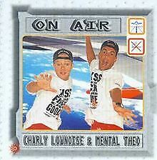 On Air von Charly Lownoise  & Mental Theo   CD   Zustand gut
