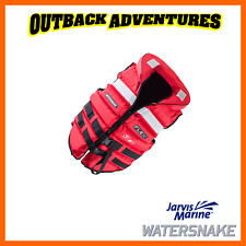 WATERSNAKE FLEX LEVEL 150 LIFE JACKET PFD - ADULT EXTRA LARGE
