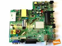 GOODMANS G32227FT2 32 INCH LED TV MAIN AV BOARD CV512-B42 ST3151A04