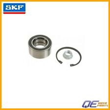 Set of 2 SKF Rear Wheel Bearing Kit Mercedes W210 W208 W203 W202 R170 W124 R129