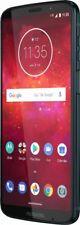 "Motorola Moto Z3 Play XT1929-4 64GB Unlocked 6"" DEEP INDIGO w/ Moto Power Pack"