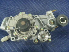 95-02 03 Ford Escape Mazda Tribute Mercury Sable Coolant Water Pump Assembly OEM