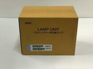 NEC Display Replacement Lamp 265W Projector Lamp GENUINE OEM NP17LP