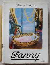 Fanny Marcel PAGNOL ill G COCHER éd Panthéon 1952