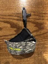 Tru Fire Youth Camouflage Release - Great Condition. Only Used A Couple Times.
