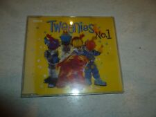 TWEENIES - No 1 - 2000 UK 3-track CD single