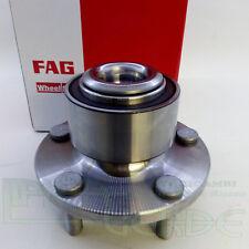 FORD C-MAX FOCUS C-MAX FOCUS II SET COJINETE DELANTERO FAG 713678790