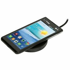 LG Bluetooth Wireless Charging Pad - Black - Retail Price: $32.99