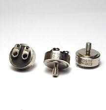 3x Elmwood Thermostat / Temperatur-Schalter 81/48 3150-23-65 L155, NOS