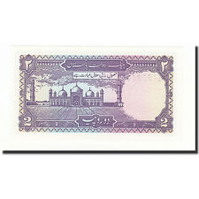 [#164970] Pakistan, 2 Rupees, Undated (1985-99), KM:37