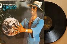 Johnny Guitar Watson ‎– Giant 3T LP VG++/EX+ DJM Records ‎– 0064.201
