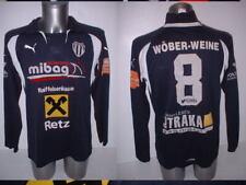 SC Retz Large Puma Shirt Football Soccer Jersey Trikot Matchworn Speiler Austria