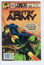 Fightin' Army #150 Charlton 1981