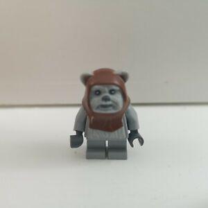 Lego - Star Wars - Chief Chirpa - Genuine Minifigure (sw0236)