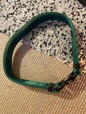 Ex Ambulance Green Kit Belt. Small. Used. 1191.