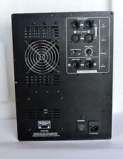 Aktiv-Verstärker-Modul PA - HiFi Endstufe   Subwoofer Modul 600 Watt RMS B-Ware