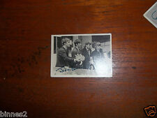 THE BEATLES NEMS ENTERPRISES A & B C GUM TRADING CARD FIRST SERIES CARD NO. 5