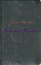 Jane Austen Classics: Pride and Prejudice Deluxe Leatherette Edition