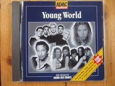 ADAC Musikwelt - Young World / BACKSTREET BOYS NO MERCY TOUCHE DJ BOBO SQEEZER