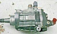 Toyota Rav4 2.0 d4d Pompa Carburante ad Alta Pressione 22100-27010 & a Ventosa