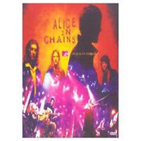 Alicia en Cadenas - Unplugged Nuevo DVD