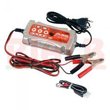 Caricabatteria Lampa Genius-Tech 6/12V 3,5A - 70102 per batterie 20 - 75 Ah