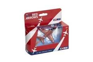 Corgi CS90628 RAF Red Arrows Hawk Diecast Model