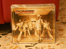 DONOTS - BIG MOUTH - MY STEREO'S A LIAR - ROOM WITH A VIEW - copia campione 2002