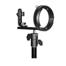 Speedlite Softbox L Bracket Adapter Holder for Bowens Mount Camera Photo