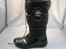Timberland Black Winter Boots 72735M  Kids Size 13 M / 31 Euro