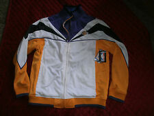 NEW WITH TAGS NBA LAKERS JACKET XTRA LARGE
