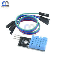 New DHT11 Temperature and Relative Humidity Sensor Module for arduino GM