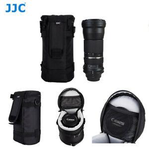 JJC Lens Pouch Bag for Tamron 150-600mm A011 G2 A022 Sigma 150-500 Nikon 200-500