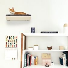 FREE US SHIPPING, cat shelf, cat bed, cat furniture, window sill bed, for cats