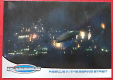 THUNDERBIRDS (The 2004 Movie) - Card#29 - Rescue In The Bering Strait