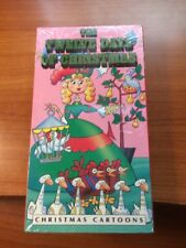 The Twelve Days Of Christmas/ The Candle Maker (VHS) ...27