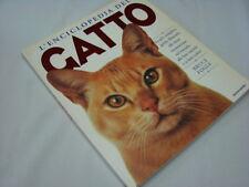 (Bruce Fogle) L'enciclopedia del gatto 1999 Mondadori 1 ed.