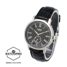 c3b37d76367a Reloj analógico para hombre Standard Casio MTPE 150L-1B
