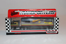 Matchbox Super Star Transporters Collectible Diecast – #2 Rusty Wallace PENSKE