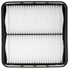 Mahle LX2672 Air Filter fits Subaru models from 2004 to 2015