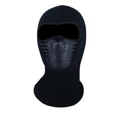 Balaclava Full Face Mask Motorcycle Windproof Ski Anti Dust Outdoor Winter Sport