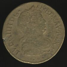 More details for france louis xiiii nil nisi consilio jetton token | pennies2pounds