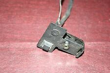 1992 Classic Saab 900 Convertible Anti Theft Alarm Under Seat Push Switch & LED