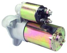 Starter Motor Wai 6490N For GMC Envoy, Trailblazer, Rainer,  and Bravada.