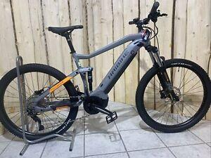 Haibike e-bike fully FullSeven 4  Modell 2021