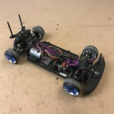 Redcat Lightning EPX 1/10 4wd Electrift Drift RC Car ARTR